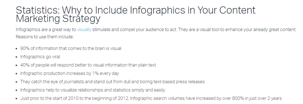 infographics-important-for-content