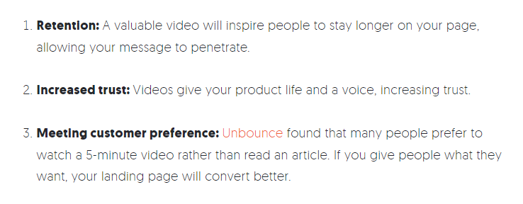 quick-benefits-of-video-landing-page